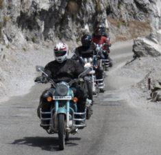 Royal Enfield tour on Garhwal & Kumaon Himalayas - Divi Journeys